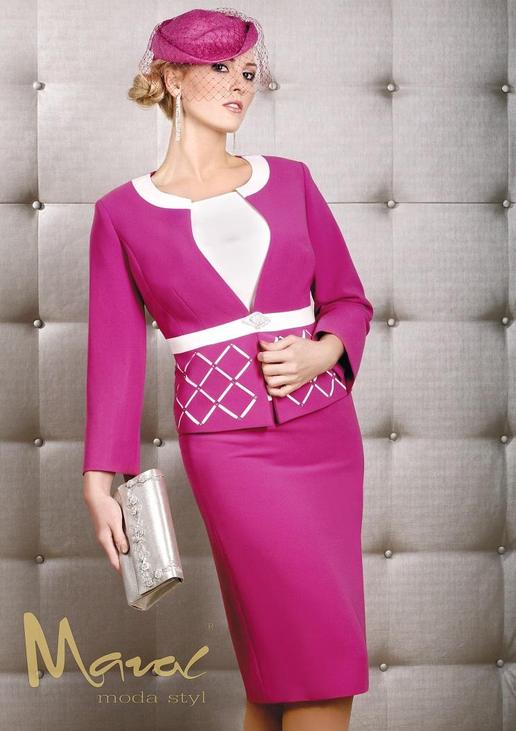 57b7d1b3c6 Odzież konfekcja damska sukienki żakiety garsonki moda damska producent  Polska